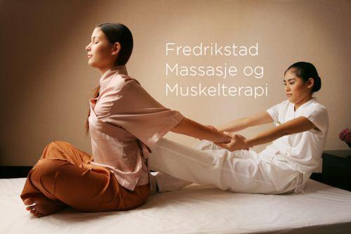 fredrikstad massasje &muskelterapi 019 med logo